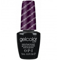 Гель-лак GelColor Lincoln Park After Dark OPI 15 мл