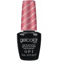 Гель-лак GelColor My adress is Hollywood OPI 15 мл